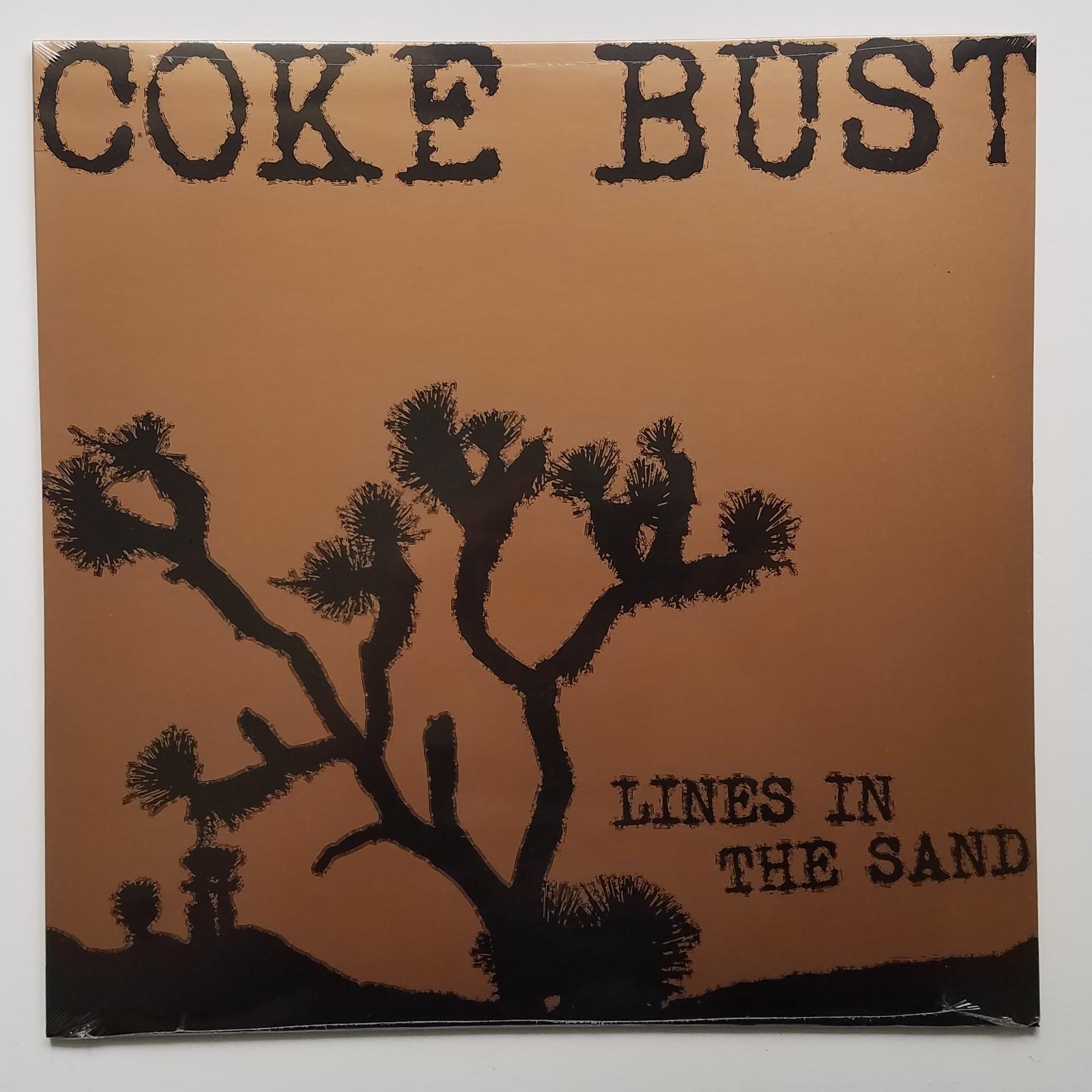 Coke Bust -