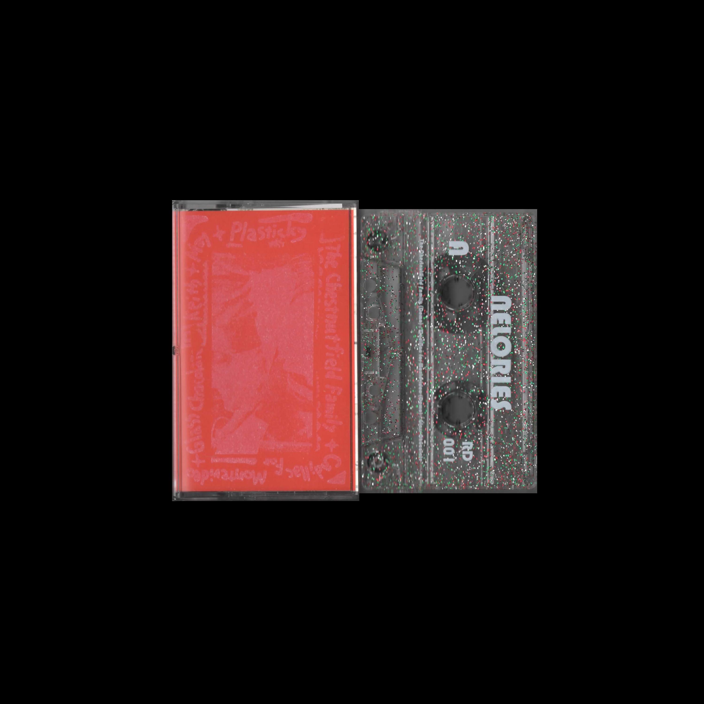 Nelories - 1990 Demo EP (Fish Prints)