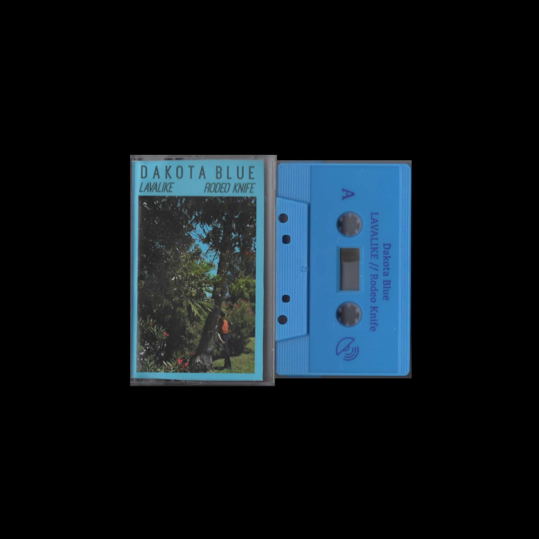 Dakota Blue - LAVALIKE // Rodeo Knife (Community Radio Tapes)