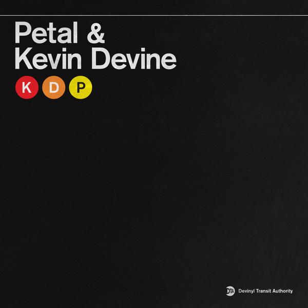 Petal / Kevin Devine - Devinyl Splits no. 9 - 7