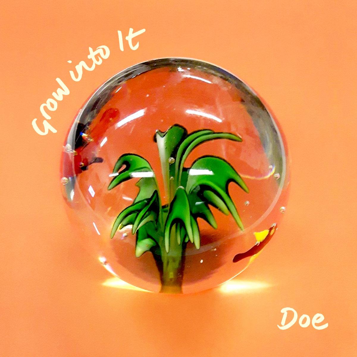 Doe - Grow Into It LP