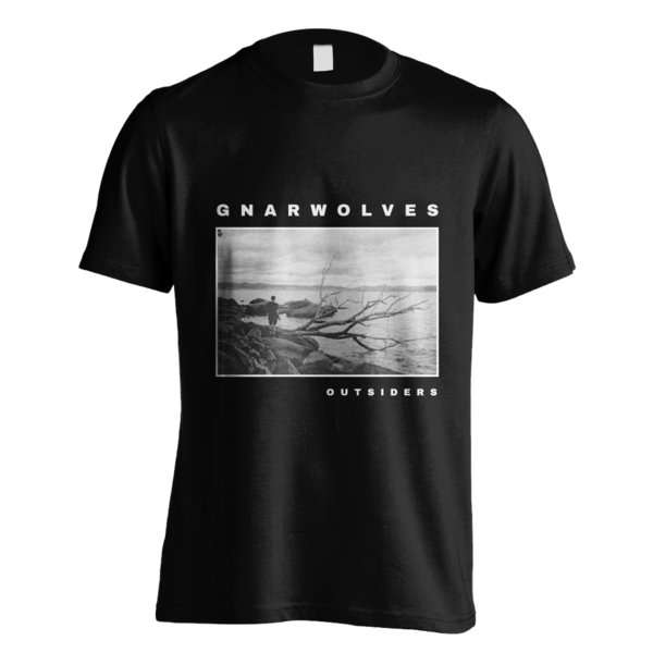 Gnarwolves - Outsiders - T-Shirt