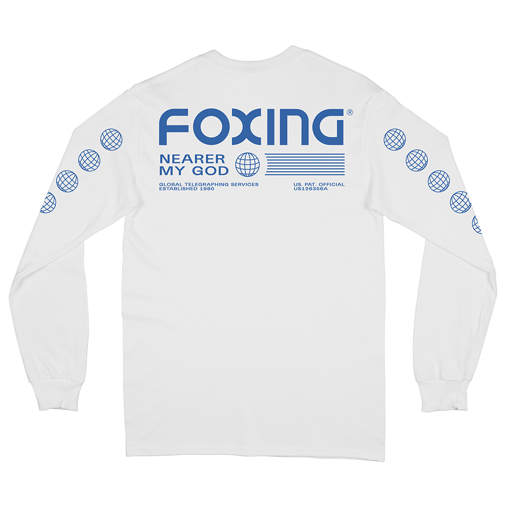 Broadcast Long Sleeve
