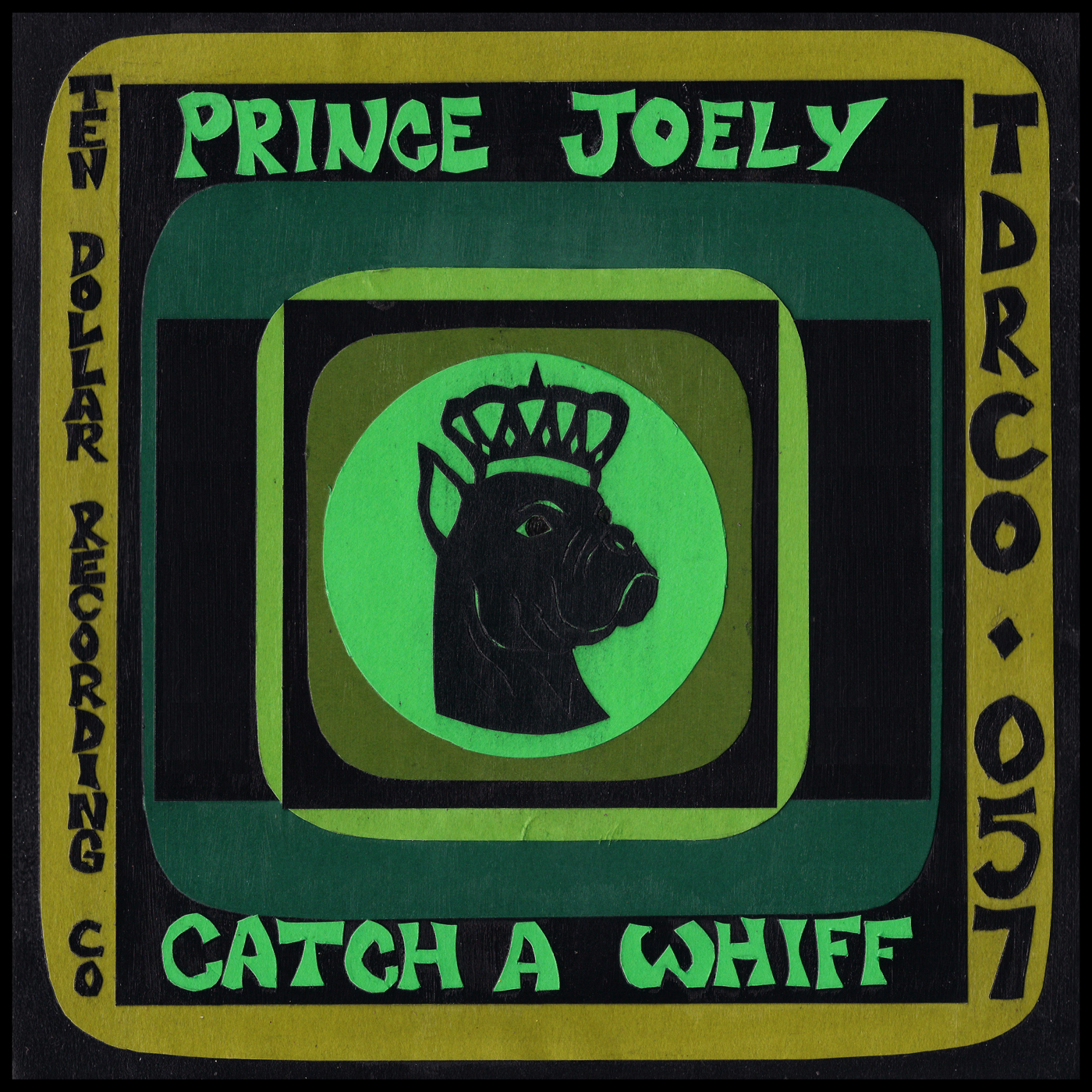 Prince Joely - Catch a Whiff (Single)