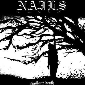 NAILS ´Unsilent Death´ [LP]