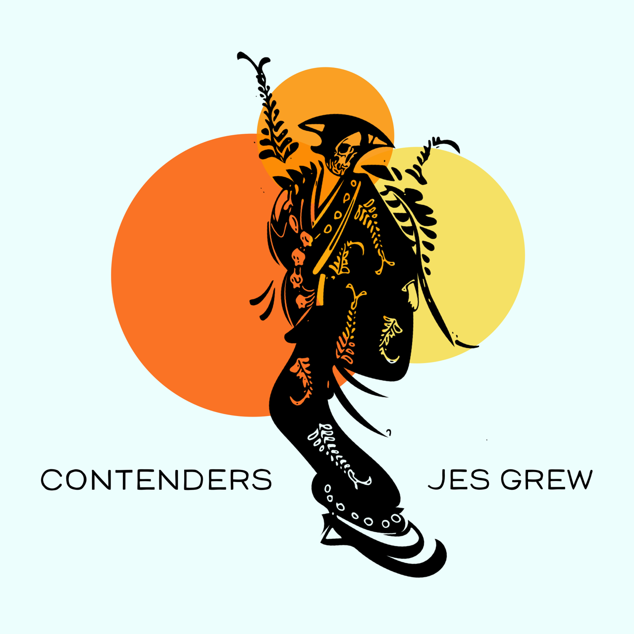 The Contenders - Jes Grew Flexi