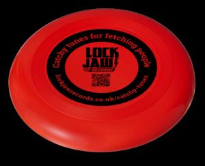 PNKRCKR summer Frisbee