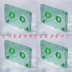 cheerbleederz – faceplant EP