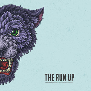 The Run Up - s/t LP