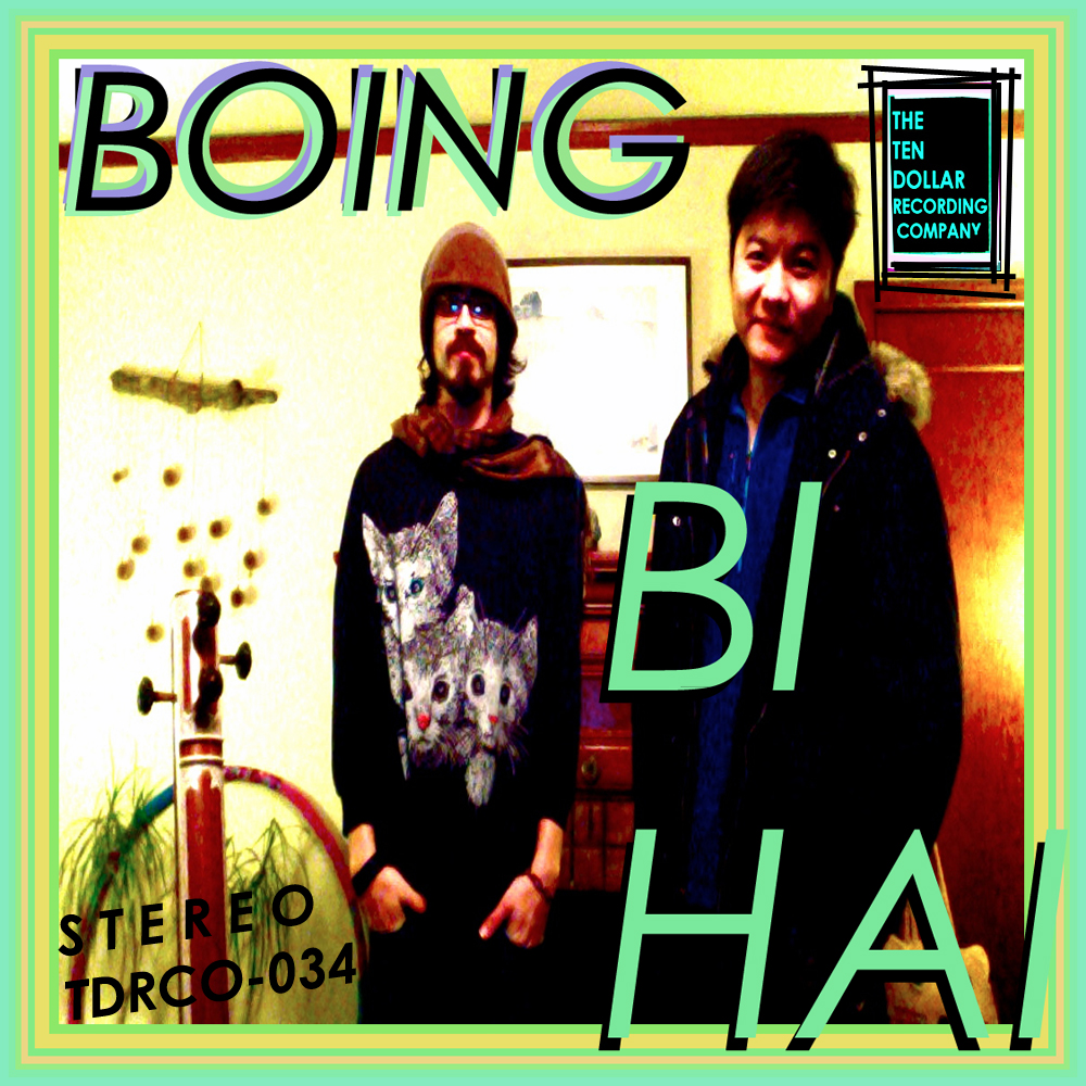 Boing - Bi Hai (Single)