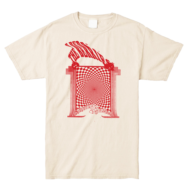 Berries - Checkerboard Shirt