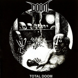 Doom - Total Doom 2xLP