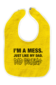 Dad Brains -