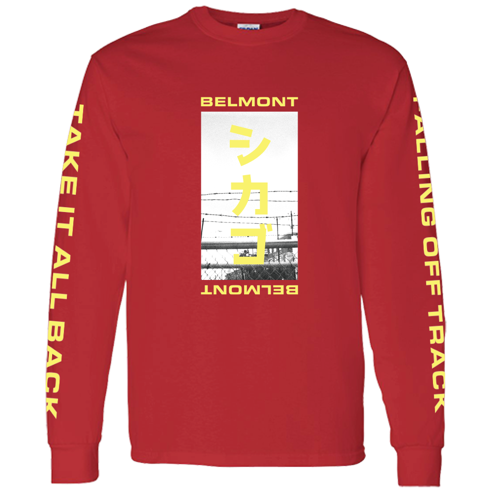 Chicago Long Sleeve