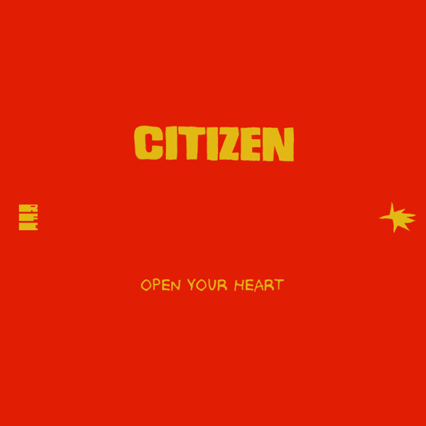 Citizen - Fall 2018 Tour Tape