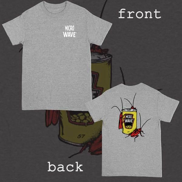 Roach and Beans T Shirt