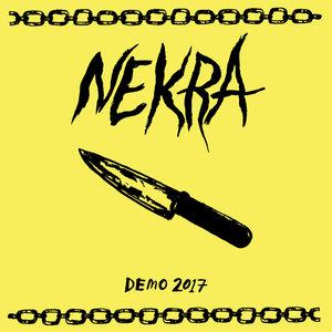 Nekra - Demo 2017 Tape