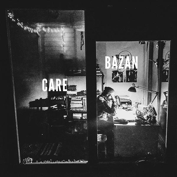 David Bazan - Care LP