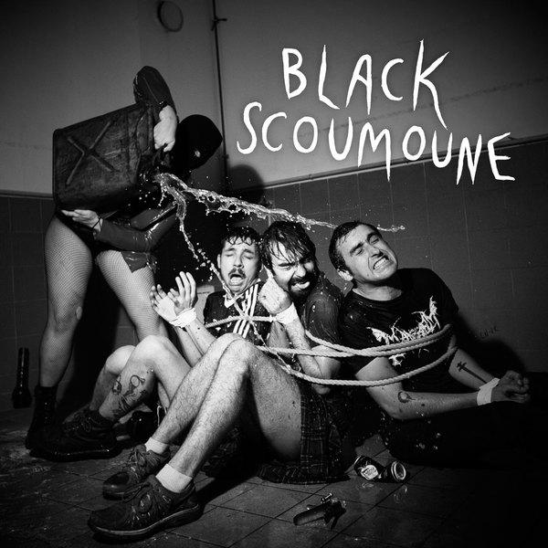 Black Scoumoune