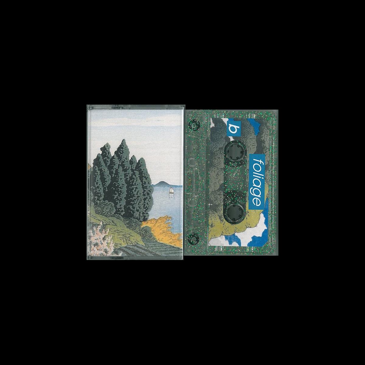 III - Foliage (Z Tapes)