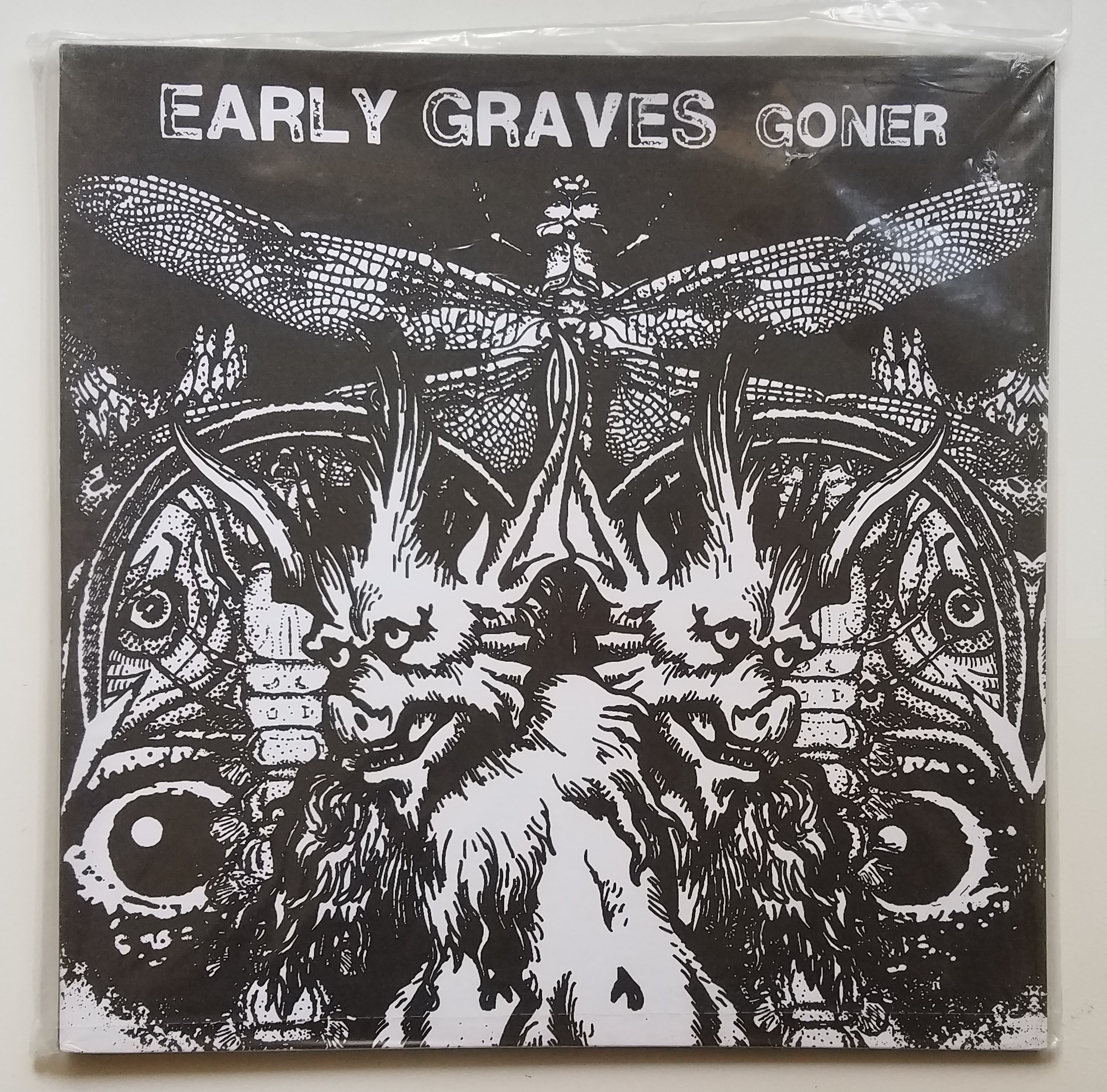 Early Graves -