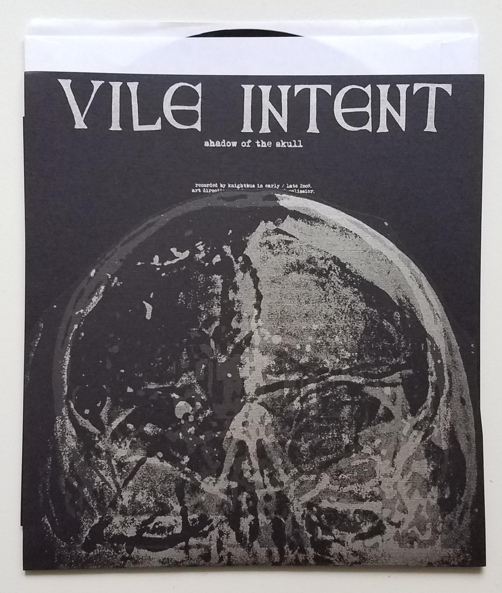 Vile Intent -