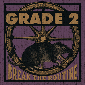 Grade 2 -