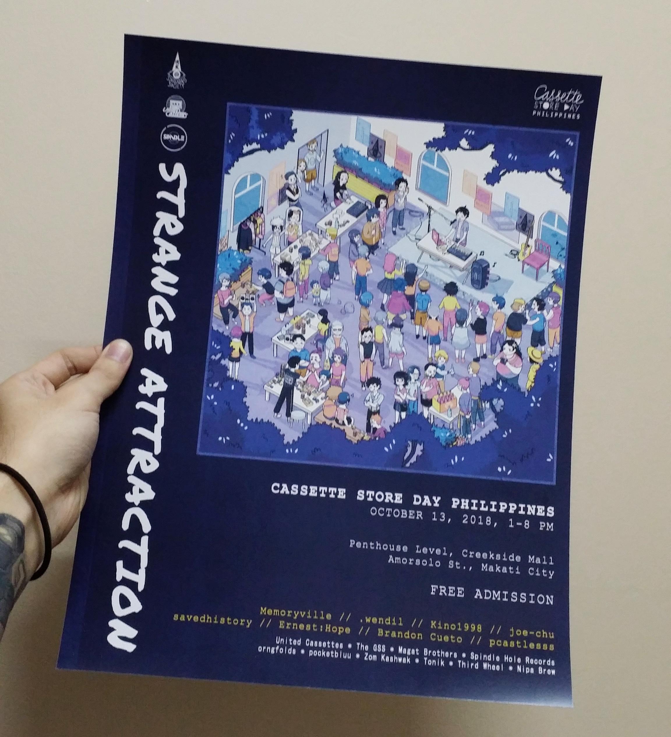 #CSDPH2018 Poster