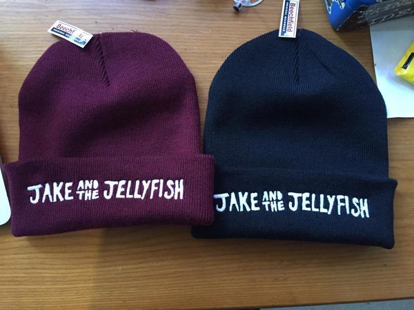 JellyBeanie