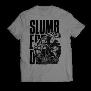 Slumberbox - Estoy Listo, Quiero Morime T-shirt