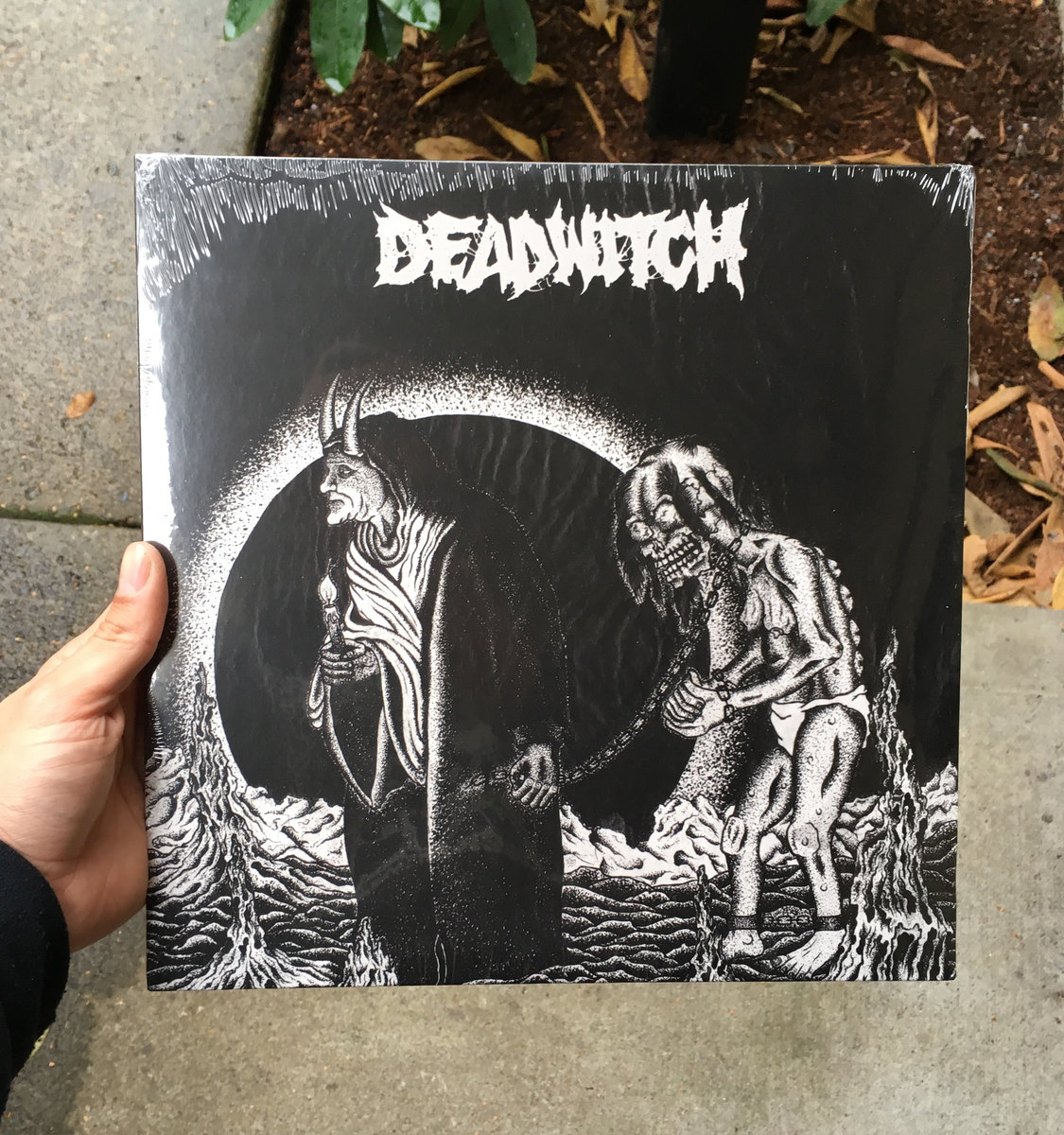 DEADWITCH S/T