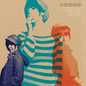 Suedehead -