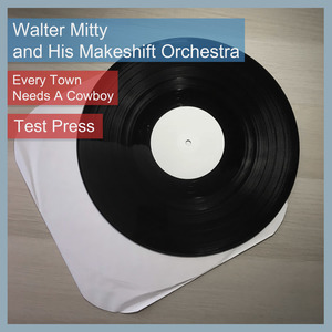 Walter Mitty and His Makeshift Orchestra