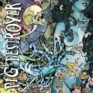 Pig Destroyer - Phantom Limb LP