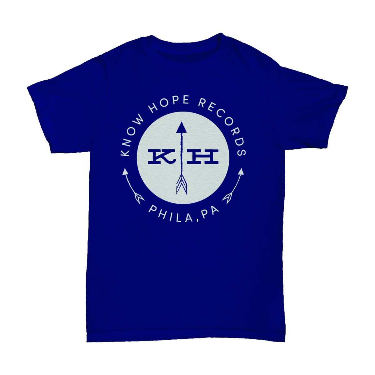 Know Hope OG Logo (Navy)