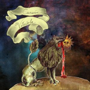 Cursive - Vitriola LP