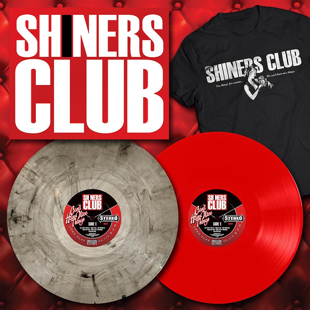 Shiners Club Bundle