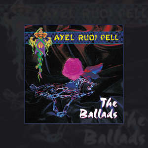 Axel Rudi Pell - The Ballads I (Re-Release) [PREORDER]