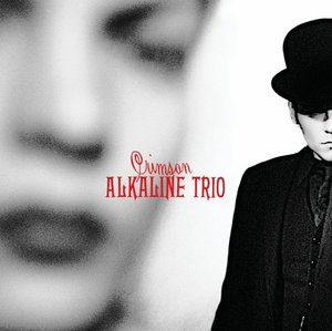 Alkaline Trio - Crimson LP