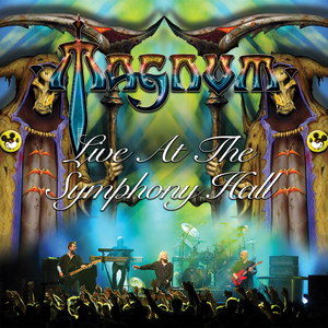 Magnum - Live At The Symphony Hall [PREORDER]