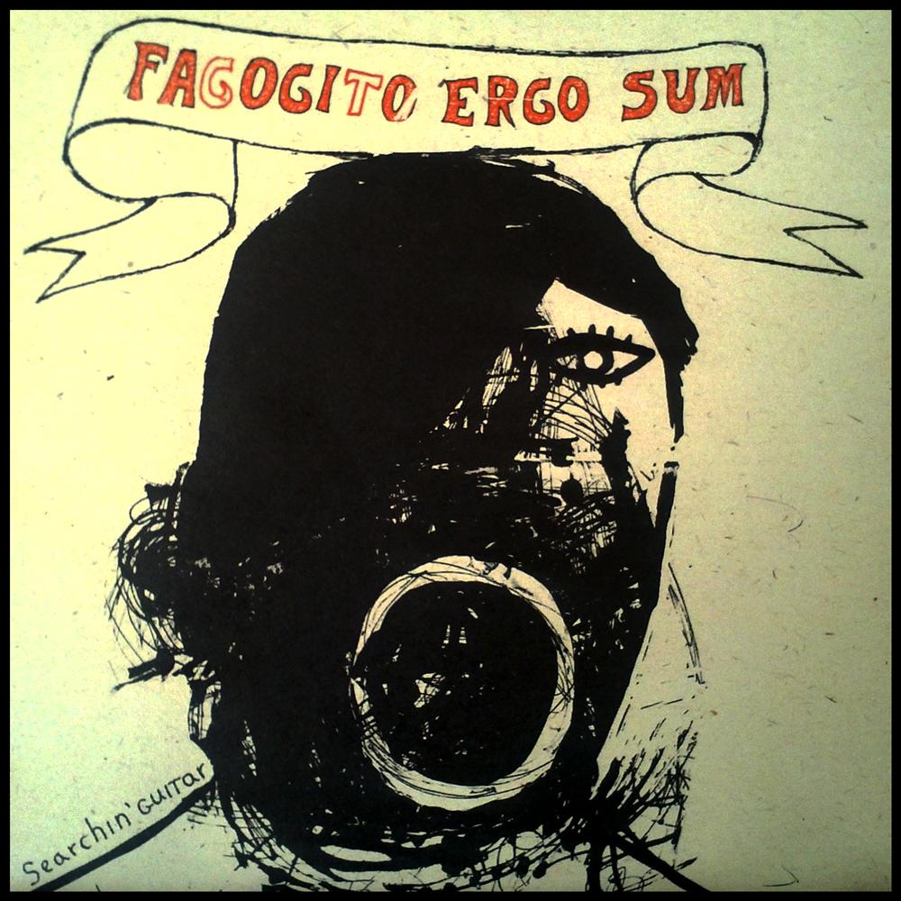 Giuliano Gius Cobelli - Fagocito Ergo Sum