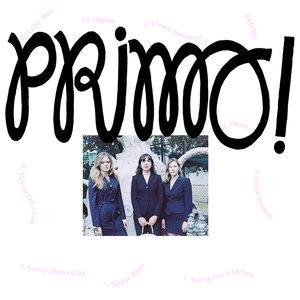 Primo - Amici LP