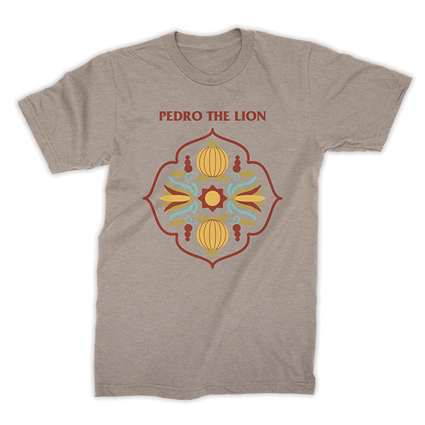 Pedro The Lion – Phoenix  - T-Shirt