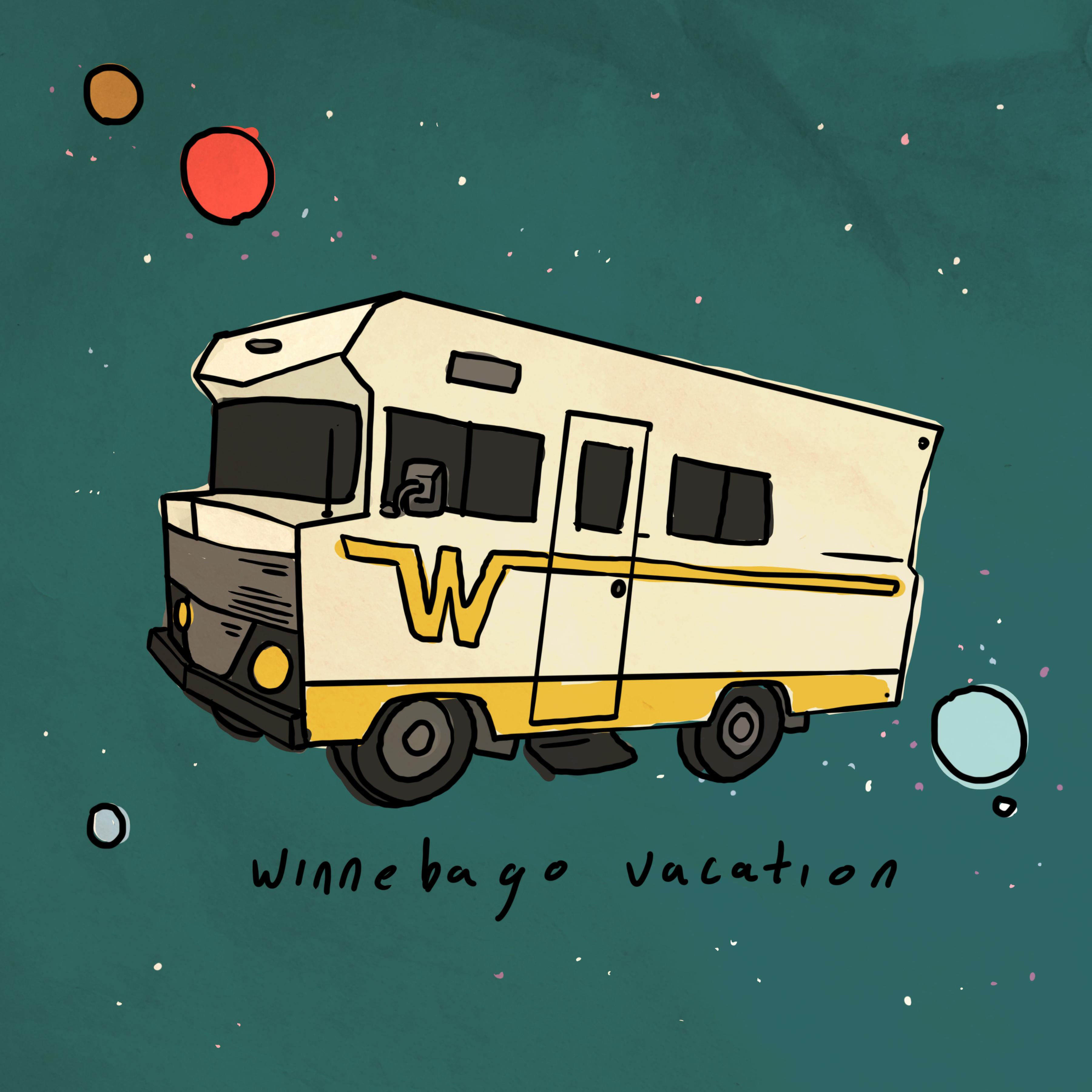 Winnebago Vacation - S/T