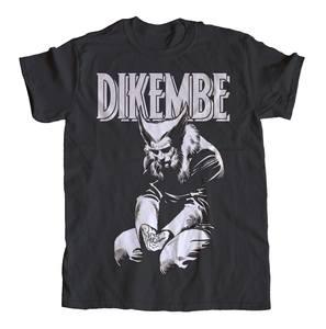 Dikembe Wolverine Shirt