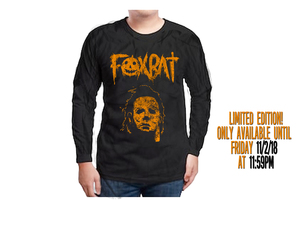 Halloween T and Long Sleeve SOLD OUT