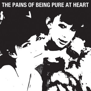 The Pains of Being Pure At Heart - s/t LP