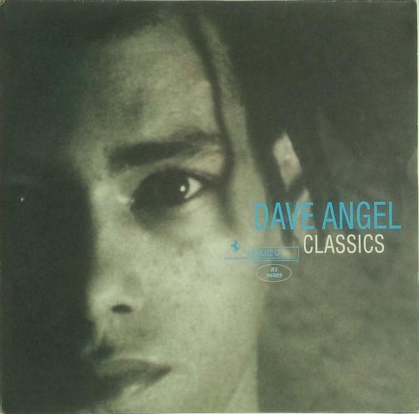 Dave Angel-  Classics 2 x 12