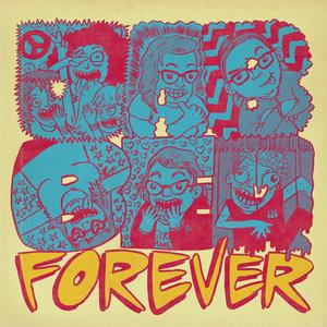 Jabber - Forever LP