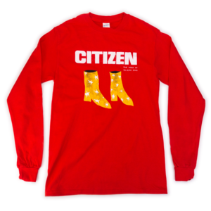 The Dogs of Toledo (Red) L/S Tee